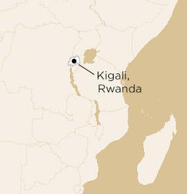 Word Made Flesh Rwanda