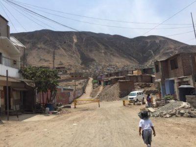 WMF Peru
