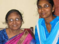 Angelene Samuel, Administrator/Psychologist, WMF Chennai