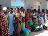 Immaculee Uwamaliya, Volunteer, WMF Rwanda