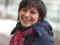 Doina Micriucov, WMF Moldova Community Center  Nurse /IMPACT Club Coordonator