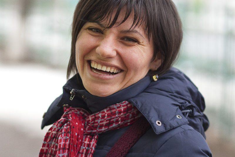 Meet Our Staff Doina Micriucov, WMF Moldova Community Center  Nurse /IMPACT Club Coordonator
