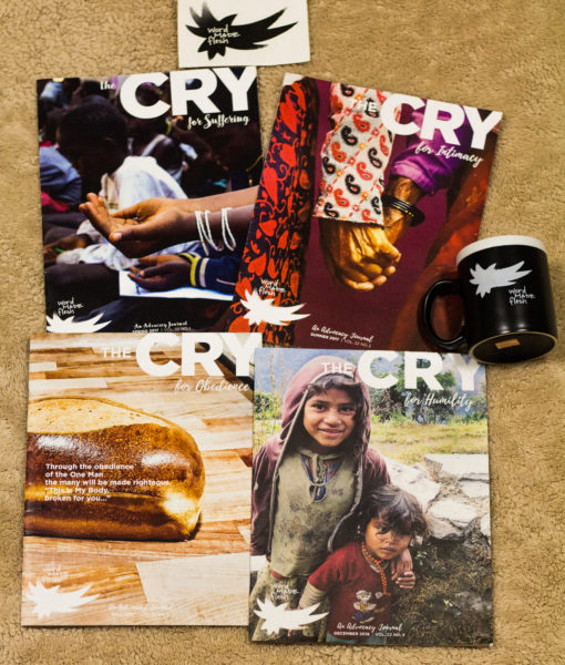 The Cry Annual Bundle
