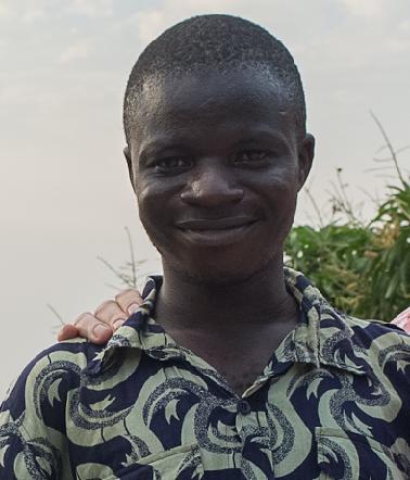 Meet our Staff Ansumana Bangura, Acting Field Director, Sierra Leone