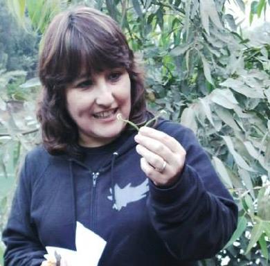 Meet Our Staff Anna Monteviller, National Director, WMF Peru