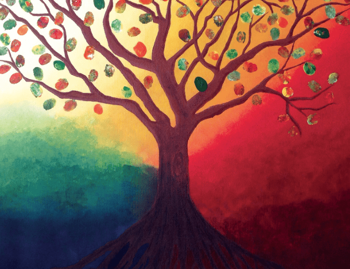 Rooted in Christ…and Growing Together! Reflection by Rachel Dyachenko, Field Director, WMF Moldova