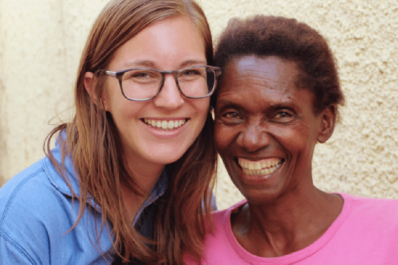 What Comes our Way By Shelbye Renfro, Field Director, WMF Rwanda