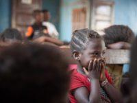 By Kristin Bacher, Short Term Teams Coordinator/Nurse, WMF Sierra Leone