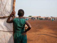 By Patrick Freeman, WMF Sierra Leone Staff