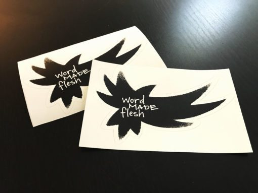 WMF Sticker