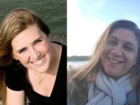 Meet our Staff: Annie Jones and Edrianne Cohen