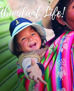 WMF Bolivia Gift Catalog
