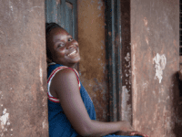 By Teah Maxwell Dugbeh, Field Staff, WMF Sierra Leone