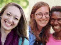Meet our Staff: Laura Haugen and Shelbye Renfro