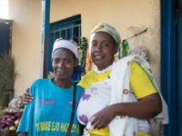 Annie Jones, Short-Term Programs Coordinator, WMF Rwanda