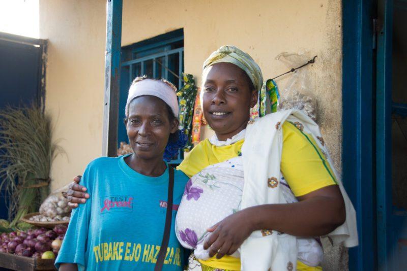 """Break My Heart for What Breaks Yours"" Annie Jones, Short-Term Programs Coordinator, WMF Rwanda"