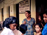 Angelene Samuel, Field Director, WMF Chennai