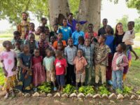 By Karly Glibert, Health Programs Coordinator, WMF Malawi
