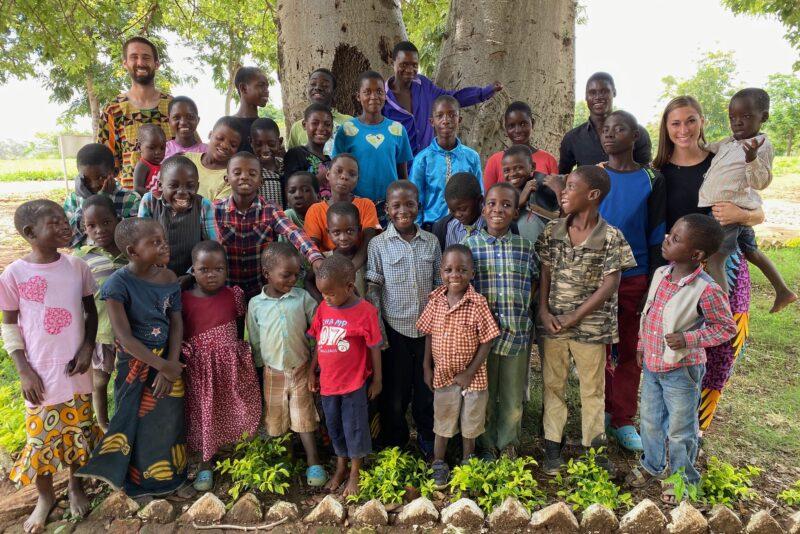 A Complex Simplicity By Karly Glibert, Health Programs Coordinator, WMF Malawi