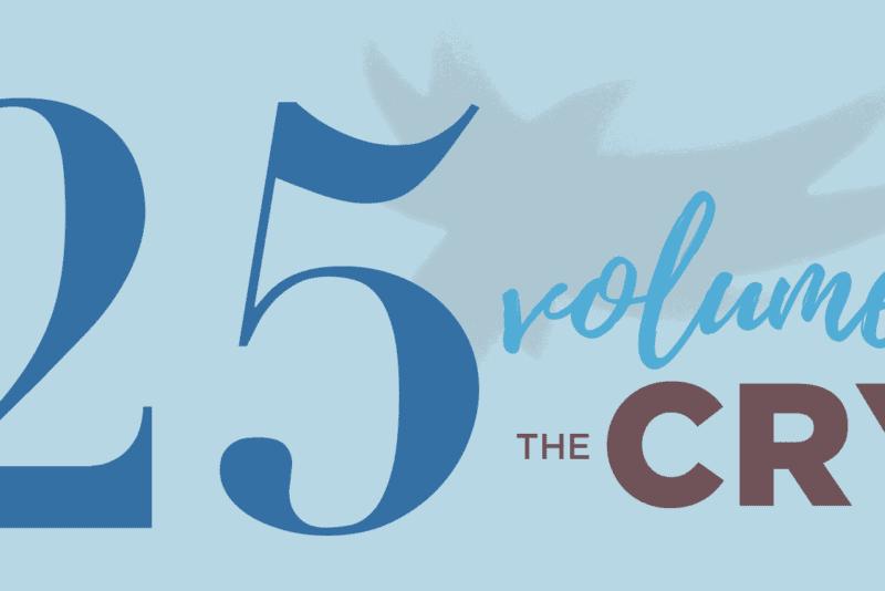 25 Volumes By WMF Staff